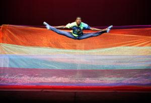 Cape Junior Ballet
