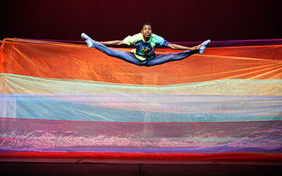 2008 Images of Dance