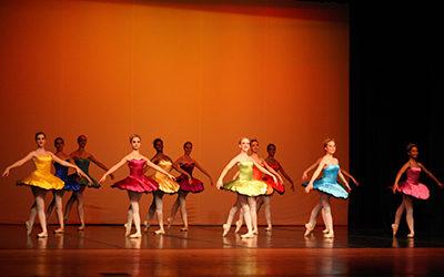 2010 Move into Dance