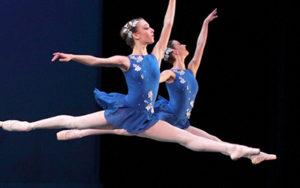 Dance in the City 2 - Cape Junior Ballet