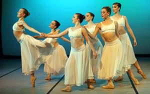 In the Spotlight - Cape Junior Ballet