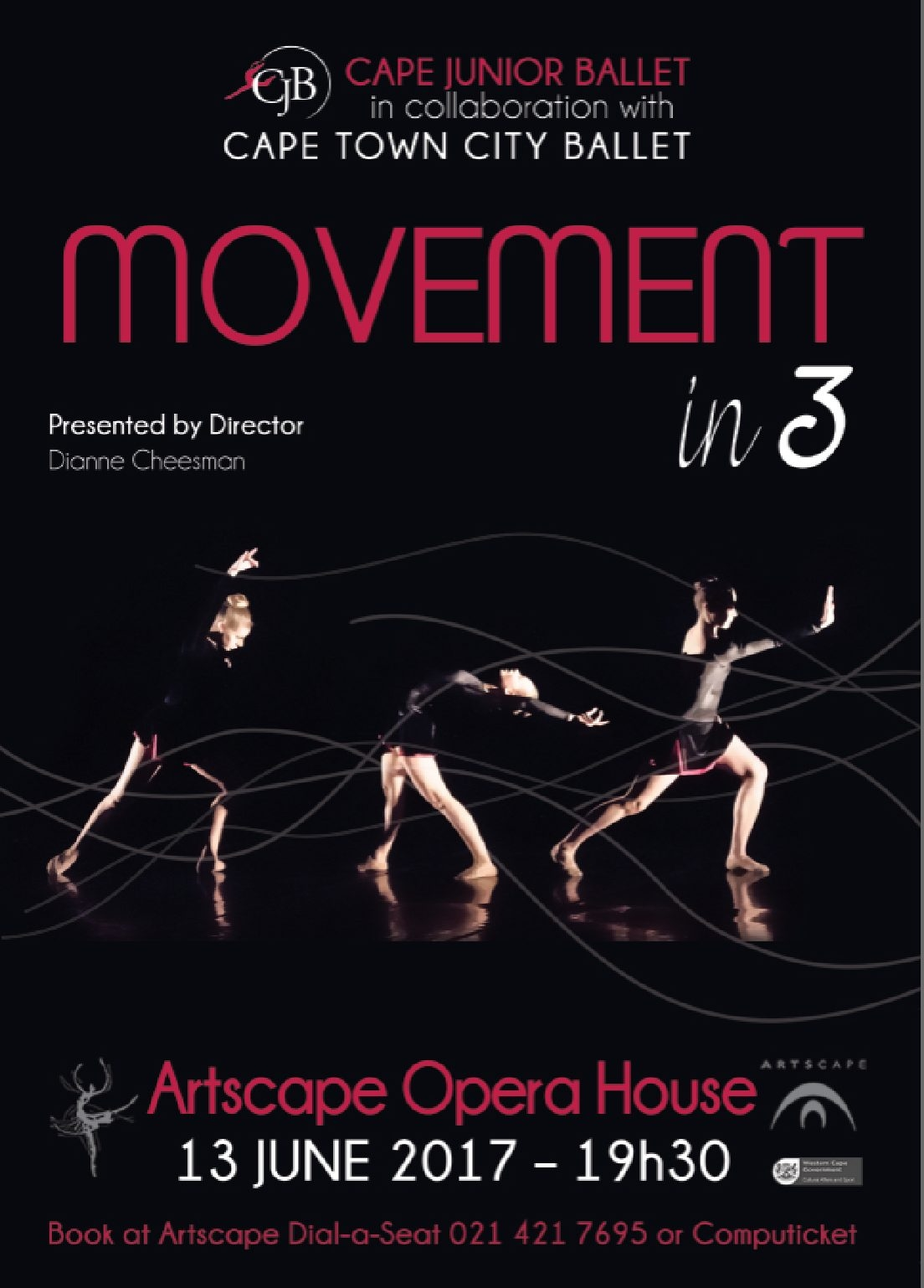 Movement in 3
