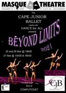 Beyond Limits 2021